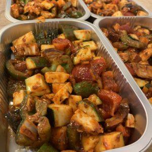 Veg Ready Meals
